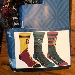 Underwear & Socks - HARRY POTTER SOCKS